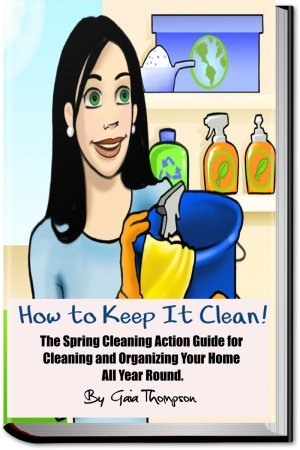 cleaning action guide