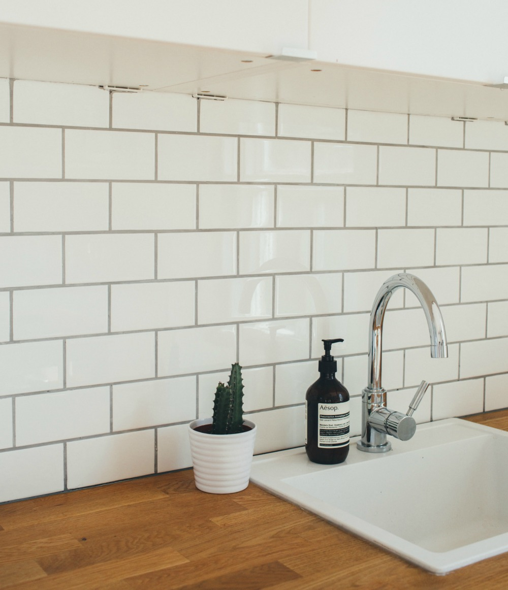 Advice And Tips On Cleaning Grout